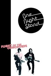 One Night Stand: Flight of the Conchords Trailer