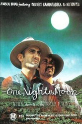 One Night the Moon Trailer