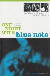One Night with Blue Note Trailer