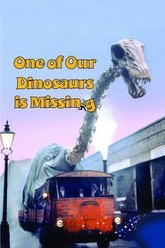 One of Our Dinosaurs Is Missing Trailer