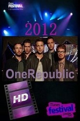 One Republic - iTunes Festival Trailer