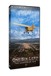 One Six Left Trailer