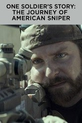One Soldier's Story: The Journey of American Sniper Trailer
