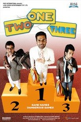 One Two Three Trailer