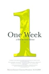 One Week Trailer