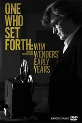 One Who Set Forth: Wim Wenders' Early Years Trailer