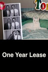 One Year Lease Trailer
