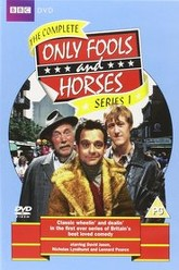 Only Fools and Horses - Christmas Crackers Trailer