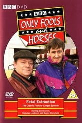 Only Fools and Horses - Fatal Extraction Trailer