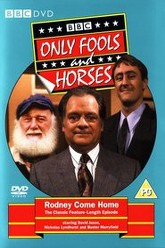 Only Fools and Horses - Rodney Come Home Trailer