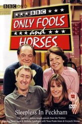 Only Fools and Horses - Sleepless in Peckham Trailer