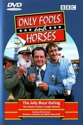 Only Fools and Horses - The Jolly Boys Outing Trailer