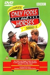 Only Fools and Horses - Thicker than Water Trailer