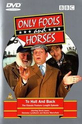 Only Fools and Horses - To Hull and Back Trailer