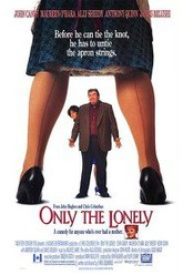 Only the Lonely Trailer