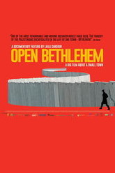 Open Bethlehem Trailer