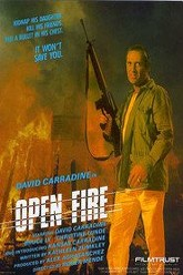 Open Fire Trailer