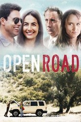 Open Road Trailer