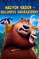 Open Season: Scared Silly Trailer