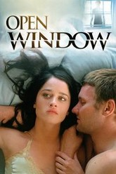 Open Window Trailer