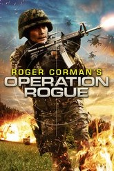 Operation Rogue Trailer