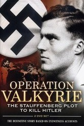 Operation Valkyrie: The Stauffenberg Plot to Kill Hitler Trailer