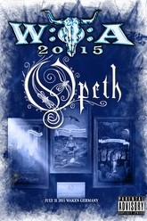 Opeth: [2015] Live at Wacken Open Air Trailer