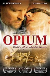 Opium: Diary of a Madwoman Trailer