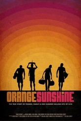 Orange Sunshine Trailer