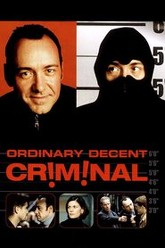 Ordinary Decent Criminal Trailer
