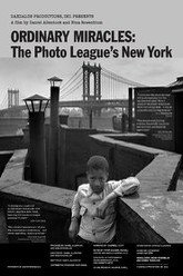 Ordinary Miracles: The Photo League's New York Trailer