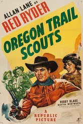 Oregon Trail Scouts Trailer