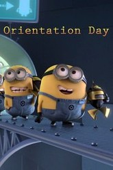 Orientation Day Trailer