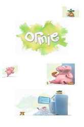 Ormie Trailer