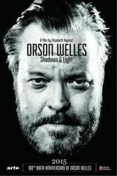 Orson Welles: Shadows & Light Trailer