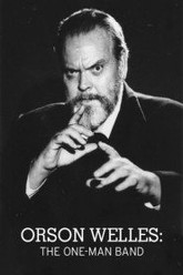 Orson Welles: The One-Man Band Trailer