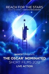 Oscar Nominated Live Action Short Films 2012 Trailer