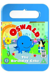 Oswald - The Birthday Cake Trailer