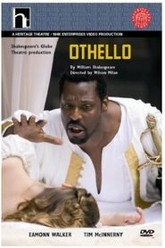 Othello: Shakespeare's Globe Theatre Trailer