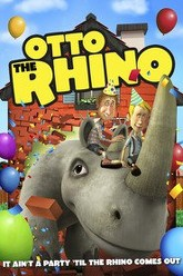Otto the Rhino Trailer