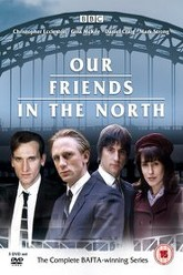 Our Friends in the North Trailer