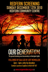 Our Generation Trailer