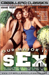 Our Major Is Sex Trailer