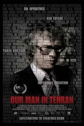 Our Man in Tehran Trailer