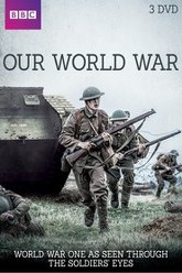 Our World War Trailer