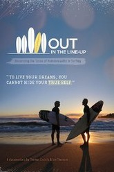 Out in the Line-up Trailer