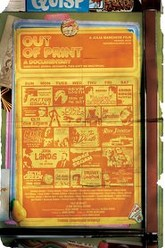 Out of Print Trailer