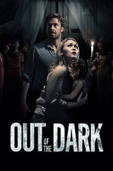 Out of the Dark Trailer