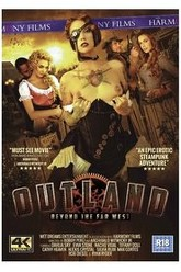 Outland Beyond The Far West Trailer