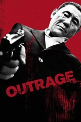 Outrage Trailer